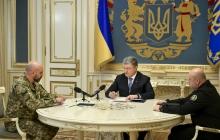 """Руководство """"Укроборонпрома"""" ждет тест на полиграфе: Порошенко пошел на решительные действия"""