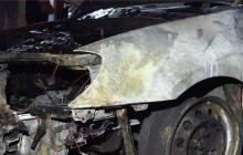 """Поджог авто журналистов """"Схем"""": в полиции озвучили имена подозреваемых"""