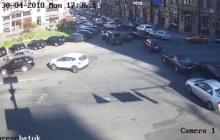 Резонансное избиение депутата Найема: в Сети появилось новое важное видео инцидента