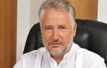 Жебривский: Убийства мирных людей - на совести Ахметова, Колесникова и Клюева