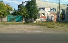 """В Сети выложили фото разрушенного """"Стирола"""", с которым Захарченко хочет поднять """"экономику"""" """"ДНР"""" """"с колен"""""""