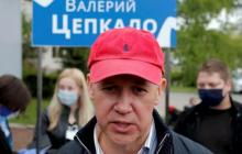 """Белорусский """"оппозиционер"""" Цепкало поддержал наемников """"Вагнера"""", воевавших на Донбассе против Украины"""