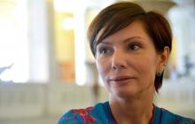 """Лена Бондаренко заявлением о Донбассе раскрыла план Кремля: """"Только де**лы этого не понимают!"""""""