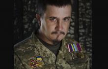 Офицер ВСУ Штефан возмущен поступком россиян в Донецке против украинских детей: появилось фото