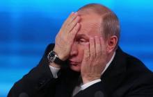 Бомба на пути кортежа Путина: в России арестовали виновных