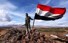 Военный конфликт в Сирии. Хроника событий 04.04.2016