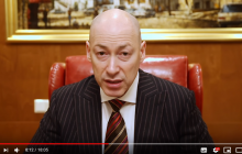 Путин стареет: Гордон рассказал про знаковый эпизод в Париже за закрытыми дверями - видео