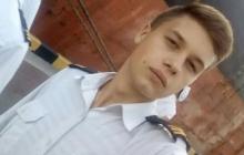 """""""Мы полны силы духа и надежды"""" , - самый молодой пленный украинский моряк написал сильное письмо землякам"""