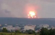 Земля усеяна тысячами снарядов, без вести пропало много военных: новые подробности о взрыве военных складов в Ачинске