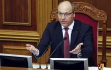 Парубий жестко ответил ПАСЕ за поддержку России