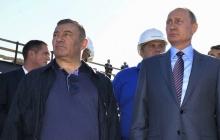 """Финны выдавливают """"друзей Путина"""" из страны: Ротенбергу запретили строить дачу в Ханко"""