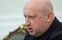 """""""Я выиграл время"""", - Турчинов рассказал о ключевом звонке Путину во время захвата Крыма"""