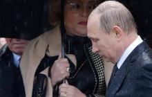 """Пропагандист РФ: """"Мы проиграли. Через полгода Путин сдаст Зеленскому Донбасс, следующим будет Крым"""""""