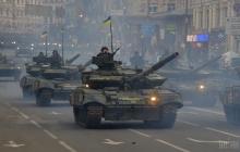 Впечатления россиянина от военного парада в Киеве взорвало соцсети: житель РФ потрясен увиденным