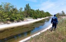 Подача воды в Крым: в Кабмине назвали условия для России