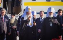 РПЦ запретила белорусам участвовать в синоде в Минске - будут только российские попы: громкие подробности