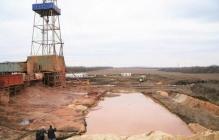 Shell отложила разработку месторождения сланцевого газа в Славянске