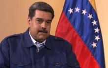 Мадуро накинулся на США с обвинениями: видео заявления