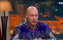 """Гордон ответил Путину на статью о войне: """"Все время хочет переписать, потешно"""""""
