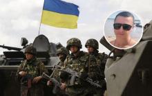 Украинский пограничник Шарун, оскорбивший ВСУ, сделал новое заявление