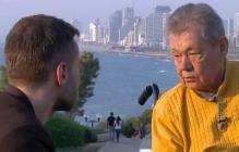 """""""Жить хочу"""", - известный ведущий поделился поразительным моментом последнего интервью Караченцова - фото"""