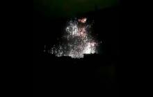РФ с Асадом обрушили фосфорные бомбы на сирийский Идлиб - устрашающие кадры бомбежки
