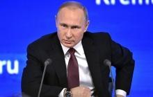 """Олланд в мемуарах рассказал, какой Путин зверь: """"Он откусывает территории глоток за глотком"""""""