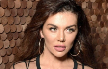"""""""Обо всем вы узнаете позже"""", - Седокова анонсировала новость о беременности от баскетболиста Яниса"""