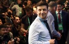 CNN: комику Зеленскому теперь придется столкнуться с Путиным лицом к лицу