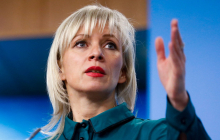 МИД России занервничал из-за заявления Пентагона - Захарова нагло ответила США