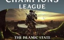 Боевики ИГИЛ пригрозили терактами в Киеве во время Лиги чемпионов: болельщики напуганы