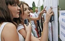 Жители Крыма и оккупированных городов Донбасса получили возможность поступать в украинские вузы без ВНО и даже документов. Подробности