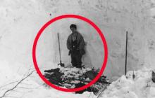 На перевале Дятлова обнаружен загадочный объект - впечатляющие подробности