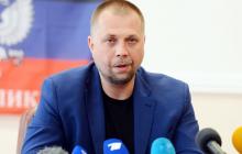 """Бородай признал сотни погибших боевиков под Славянском: """"Об этом не принято говорить"""""""