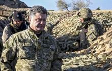 Порошенко сделал историческое заявление о преображении Вооруженных Сил Украины