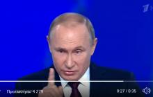 Шутка Путина об оккупации Крыма 2014 года вызвала скандал в Сети: видео разозлило соцсети