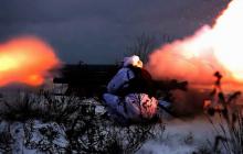 Ночью под Новолуганским разразился артиллерийский бой, противник резко меняет тактику