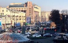 Какие улицы Киева перекроют в День защитника 14 октября: опубликована схема для водителей