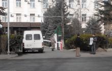 В Крыму пошло несколько одиночных пикетов против оккупантов на фоне приезда Путина – кадры
