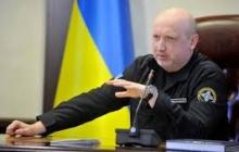 """Санкции и их """"жертвы"""": Турчинов рассказал, кого затронут ограничения, связанные с телеканалами """"112"""" и NewsOne"""