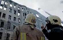Погибших уже 12, тела не могут опознать: новые данные о жертвах пожара в Одессе потрясли Украину
