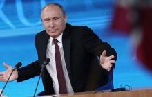 """""""С такими темпами РФ скоро будет конкурировать с США за военные поставки в Украину"""", - журналист о планах Путина вернуть """"отжатую"""" технику"""