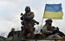 На Донбассе сорвано перемирие: у ВСУ раненый, террористы открыли огонь по силам ООС