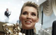 """Скабеева быстро отреагировала на решение СНБО Украины: """"Ловим сигналы"""""""