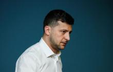 Ветераны АТО возмущены решением Зеленского: президент может совершить большую ошибку