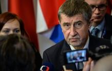 Премьер Чехии Бабиш отказался объяснить, как его психически больной сын попал в оккупированный Крым