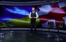 Телемост Киев - Тбилиси: Нам действительно есть, о чем поговорить: онлайн-трансляция
