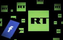 Facebook готов разблокировать российский пропагандистский проект RT - озвучено условие