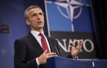 Генсек НАТО выступил с громким военным анонсом по Черному морю: Россия прекратит свой террор против Украины