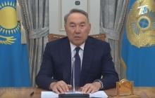 Назарбаев ушел в отставку: президент Казахстана сделал срочное заявление в прямом эфире